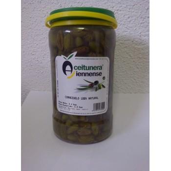 Surtido Picante | Aceitunera Jiennense | Surtido 6 Botes Aceitunas /Encurtidos de Jaén | Variedad de productos picantes