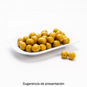 Surtido Aceitunas | Aceitunera Jiennense | Surtido 6 Botes Aceitunas de Jaén