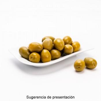 Aceituna Gordal Sevillana